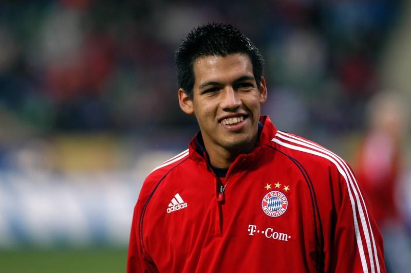 Julio dos Santos war definitiv ein Flop beim FC Bayern München