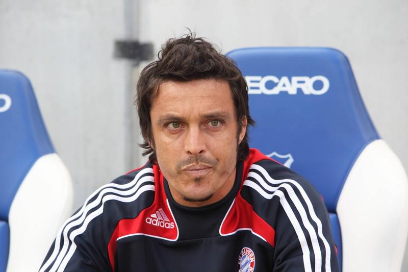 Massimo Oddo und der FC Bayern, das hat nie so richtig zusammengepasst