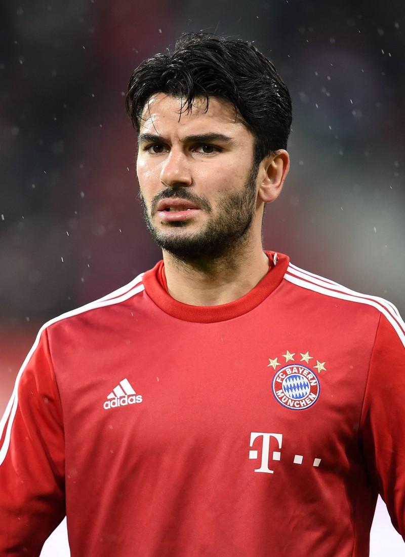 Serdar Tasci und der FC Bayern, das war keine Erfolgsgeschichte