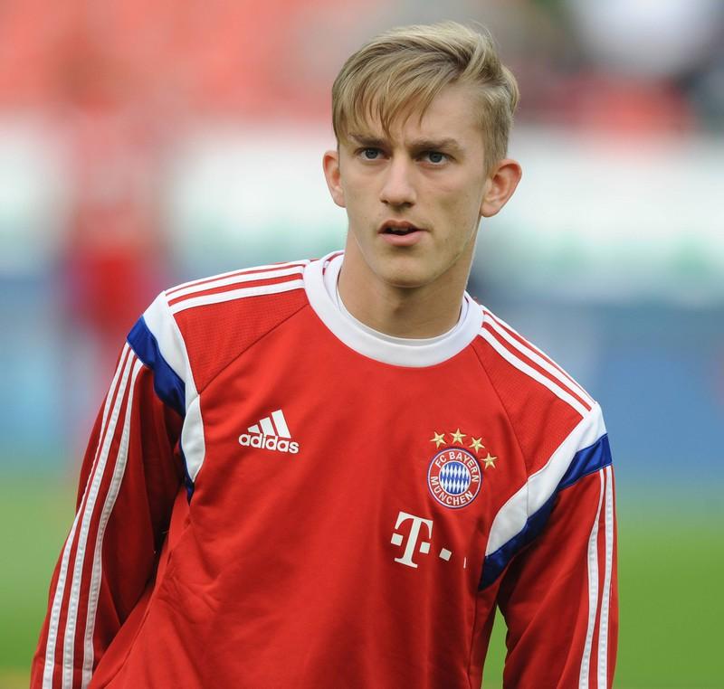 Sinan Kurt wechselte mit 18 Jahren für 3 Millionen € zum FC Bayern München und mutierte zum Flop