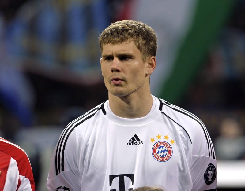 Thomas Kraft war eher eine Notlösung im Kasten des FC Bayern