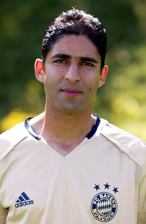 Vahid Hashemian ging als Transfer-Flop in die Geschichte des FCB ein