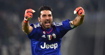 Gianluigi Buffon über seinen Lieblingsklub!