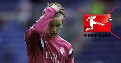 Martin Ödegaard: Doch nicht die Bundesliga?