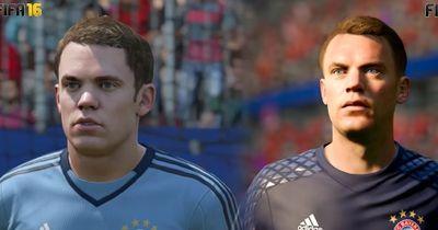 FIFA 17 im Grafik-Vergleich: Das hat sich geändert gegenüber dem Vorgänger