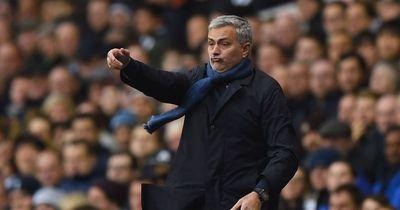 Mourinhos verbaler Rundumschlag!