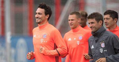 Mats Hummels: Erste Worte im Bayern-Trikot