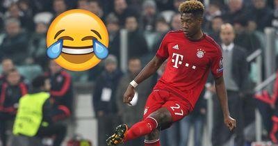 Bayern-Stars freuen sich über Partnerschaft mit FIFA und nennen die besten Spieler!