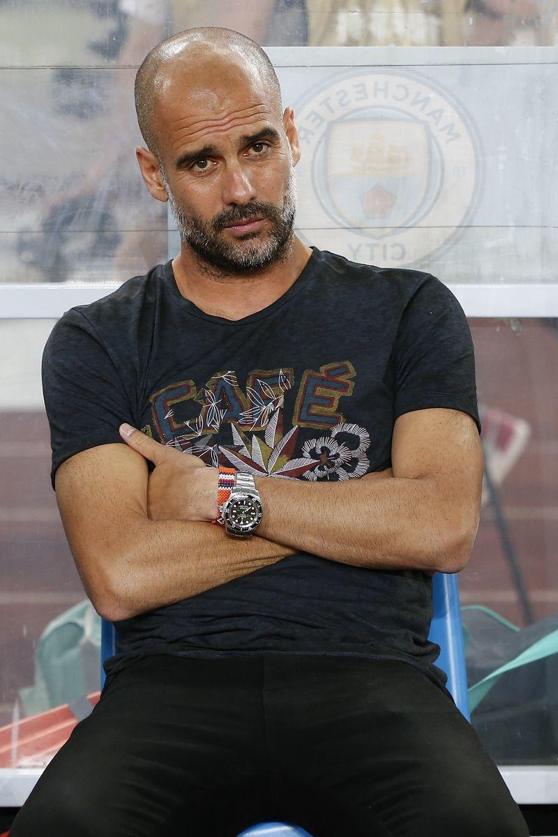 Wegen Guardiola ging dieser Star nicht zu Manchester City!