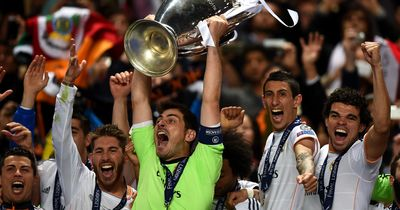 Casillas: Das ist die beste Real-Elf aller Zeiten!