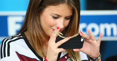Die heißesten Ex-Frauen der DFB-Stars