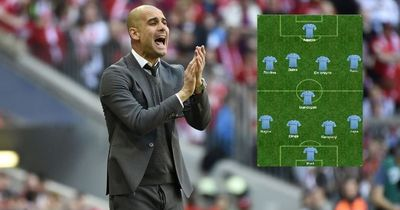 Nach dem Stones-Kracher: So spielt Manchester City unter Pep!