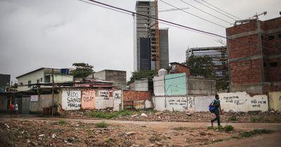 Schock-Fotos von Brasilien-Star!
