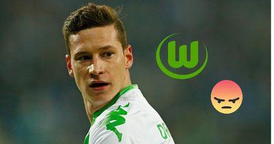 Draxler-Wechsel: Wird Wolfsburg schwach?