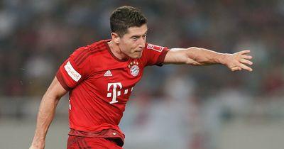 Vertragsverlängerung: So viel Geld will Lewandowski von Bayern