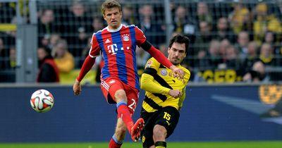 Das sagt Thomas Müller zur Rückkehr von Mats Hummels nach Dortmund!
