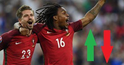 So gut ist Renato Sanches bei FIFA  16 und 17!
