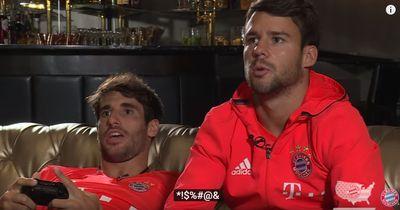 EA Sports FIFA: So rüstet sich der FC Bayern f´ür das neue Spiel!