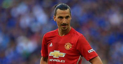 Zlatan Ibrahimovic: Diesen Spitznamen gab mir Paul Pogba!