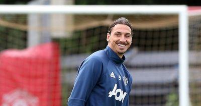 Jose Mourinho verrät: Zlatan sitzt am Essenstisch immer bei...