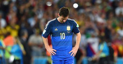 So macht sich das Netz über den Rücktritt vom Rücktritt von Lionel Messi lustig!