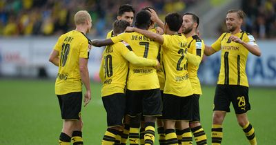 Die kopfballstärksten Mannschaften der Bundesliga!