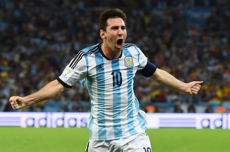 Messi steht wieder im Aufgebot von Argentinien, dafür fehlt er!
