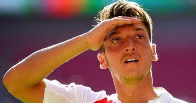 Für diesen Verein würde Mesut Özil Arsenal sofort verlassen!