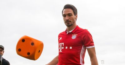 Bayern gegen Dortmund: Ein Spiel, über das weiter gesprochen wird