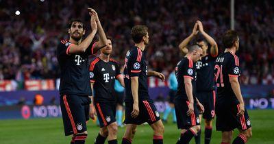UEFA plant Super Champions League!