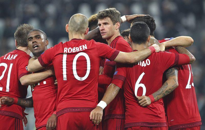Wildert Bayern wieder bei der Konkurrenz? Dieses BuLi-Talent soll kommen!
