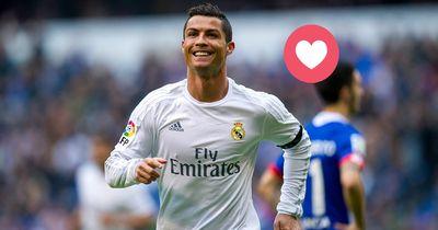 Cristiano Ronaldo: Wohltäter im Sommerurlaub