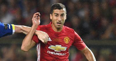 Krasser Fehlstart für Mkhitaryan - Das plant Mourinho jetzt mit ihm