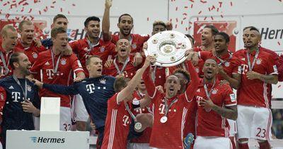 Bestes Team der Welt? So krass wird Bayern bei FIFA 17