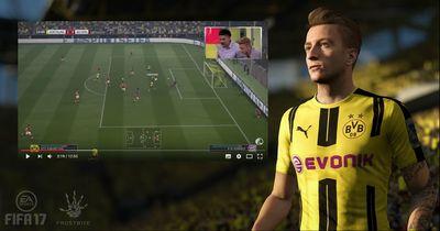 So geil ist das Gameplay beim neuen FIFA 17!