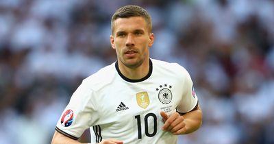 Lukas Podolski: Ein Rückblick auf seine Karriere
