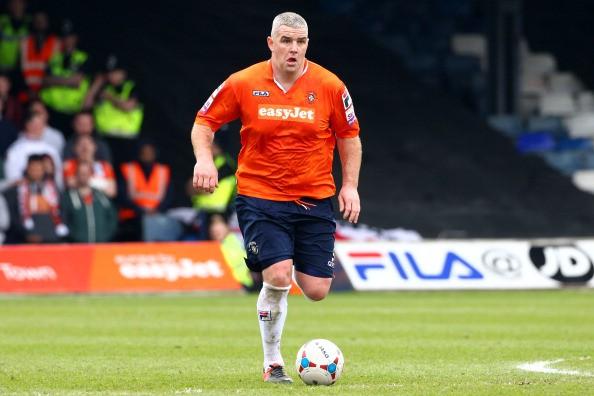 Die 5 fettesten Fußballer der Welt!