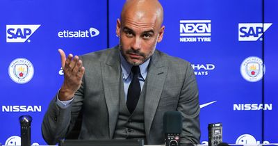 Nach Joe Hart: Pep Guardiola winkt nächsten Spieler raus
