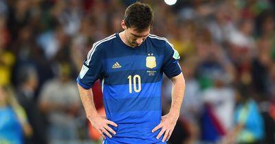 Argentinien-Coach verrät: So überzeugte ich Messi, wieder für sein Land zu spielen!