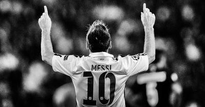 """Dieser Klub-Präsident ist sich sicher: """"2018 spielt Lionel Messi für uns!"""""""