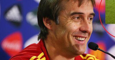 Spanien-Legende aus dem Kader gestrichen