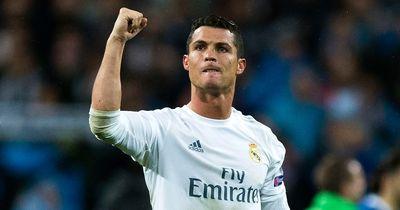 Sein Arzt enthüllt: Aus diesen 3 Gründen ist Ronaldo so unglaublich gut!