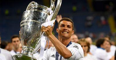 Cristiano Ronaldo: Wegen ihm war ich diese Saison so gut!