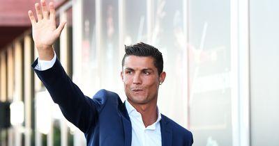 Ancelotti über die Professionalität von Cristiano Ronaldo