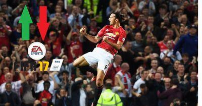 FIFA 17: Die 15 besten Spieler der Premier League!