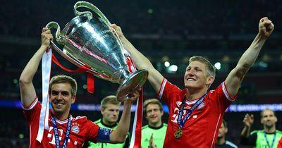 Das sind die neuen Trikots der deutschen Teams für die Champions League!