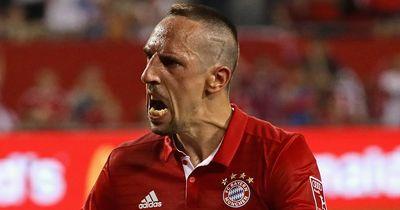 Jetzt spricht Boateng über Bayern-Teamkollege Ribery!