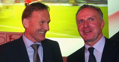 """Watzke: """"Wenn ich einen Tag Boss von Bayern München wäre..."""""""