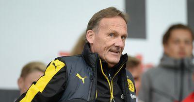 Watzke: Das Pokalfinale verloren wir nur wegen diesem Bayernstar!