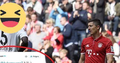 Lewandowski: Tweet nach dem Aubameyang-Doppelpack